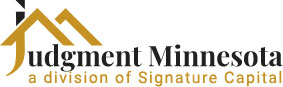Judgment Minnesota Logo